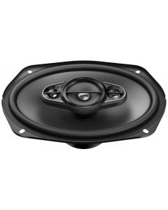 Pioneer 6x9 4-Way Speakers TS-A6967S