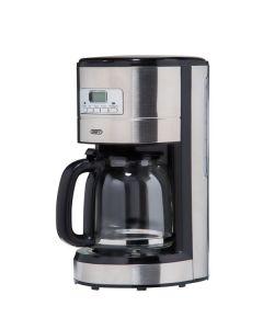 Defy Coffee Machine Inox KM630S