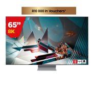 Samsung 65inch (165cm) 8K QLED Smart TV 65Q800T